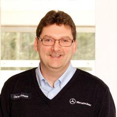 Dieter Schmees