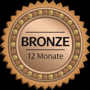 Beste Sterne Bronze