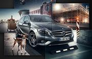 Mercedes-Benz Repair.