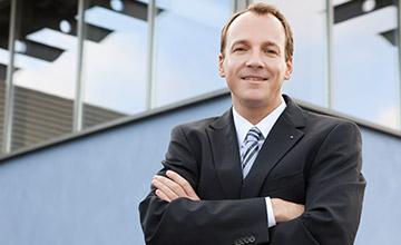 Ingo Bruns Geschäftsführer