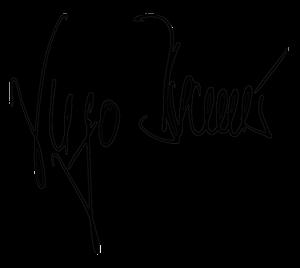 Signatur Ingo Bruns