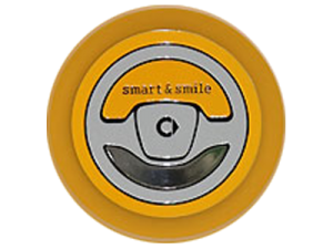 smart and smile