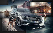 Mercedes-Benz Repair.